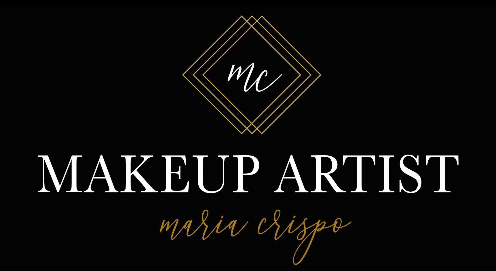 Makeup by Maria Crispo
